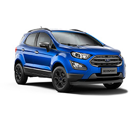 ECOSPORT FREESTYLE 2.0L AT 4X4